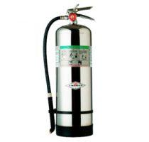 Extintor Acetato de Potasio 10lt