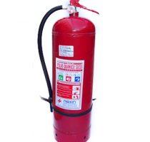 Extintor PQS 10kg 90%