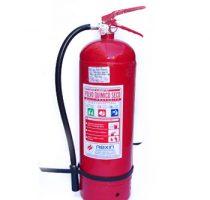 Extintor PQS 6kg 90%